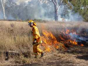 Experts: fire crisis will repeat without land control reform