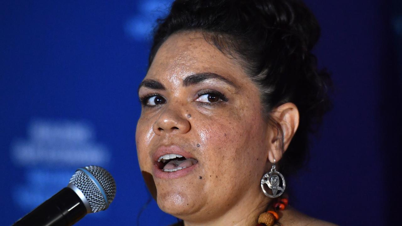 Liberal candidate for Lingiari Jacinta Price. Picture: AAP/Mick Tsikas