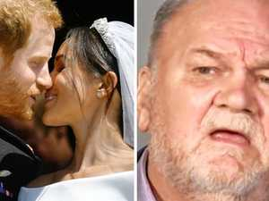 Meghan's dad to testify against her
