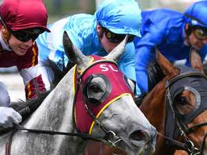 Smoke may force Flemington shift