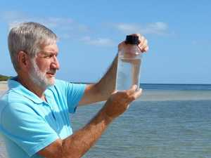 Expert's dire warning for southeast water security