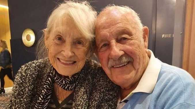 Heartbreaking end to 93-year-old's second chance at love