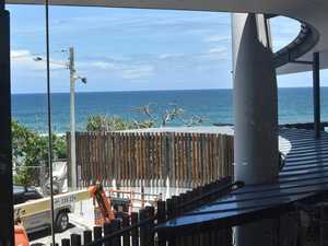 First look inside new Sunshine Beach Surf Club