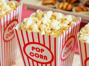 Wanted: staff who will work for popcorn