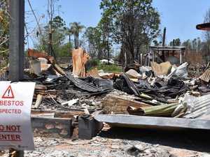 Traumatised from fires? Free counselling available