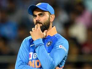 Rattled India to end Kohli experiment