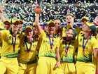 Australia's T20 squad to defend title