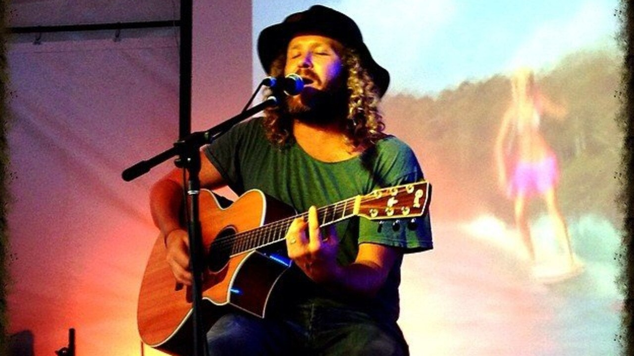 Shannon Carroll will play The Imperial Hotel, Eumundi. File photo.