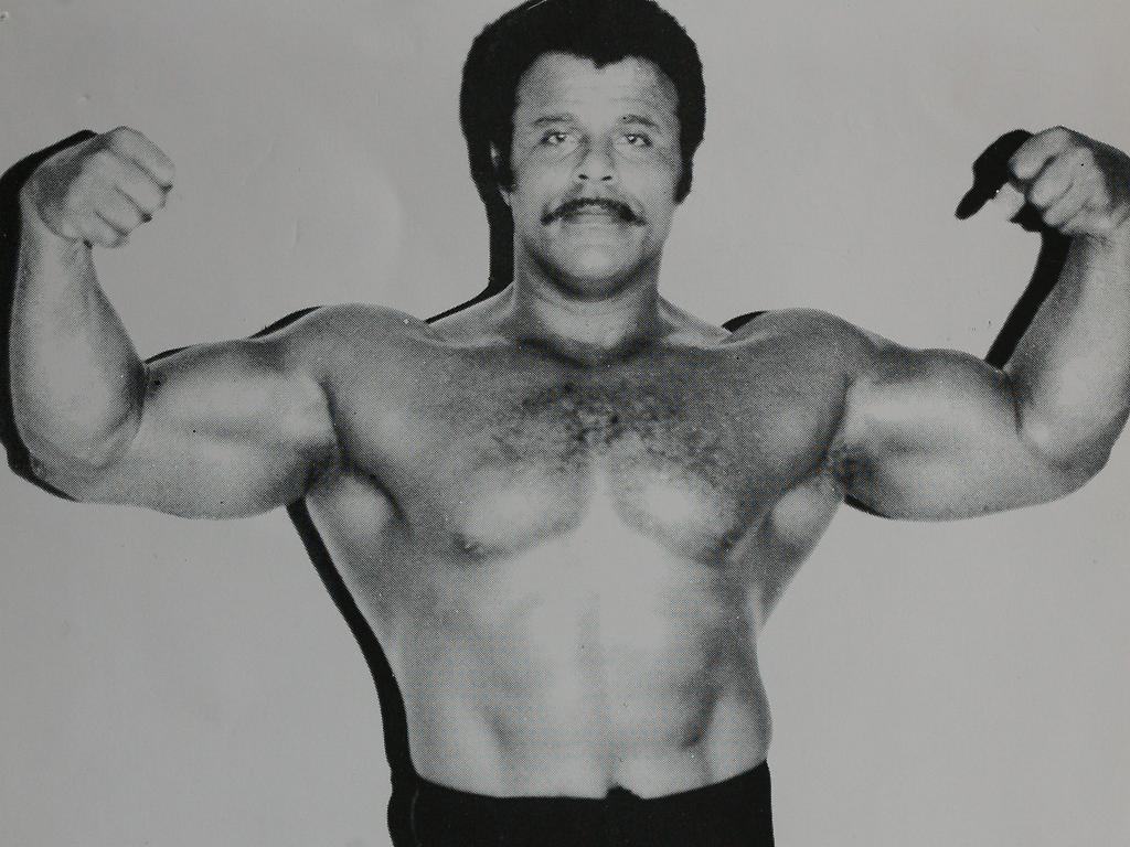 WWE rocked by death of legendary Rocky Johnson