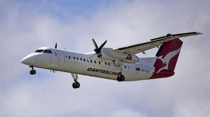 Qantas returns to Ballina after 15-year hiatus