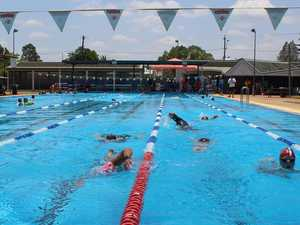 Grafton Services Swimming Club nearing full strength