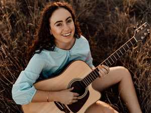 CQ student to perform with Australia's greatest artists