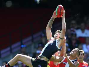 Ratten: Young Saint the 'ultimate swingman'