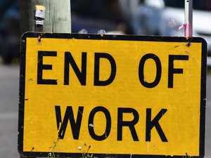 Mackay-Eungella Road nightworks to begin