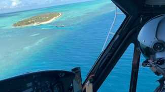 Sick woman rescued from boat off Whitsunday coast
