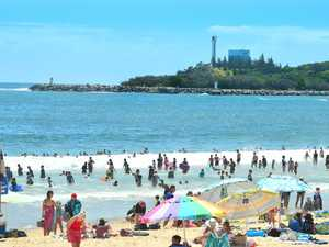 International big spenders flock to Sunshine Coast