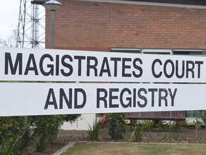 IN COURT: 49 people to face Gympie Magistrates Court today