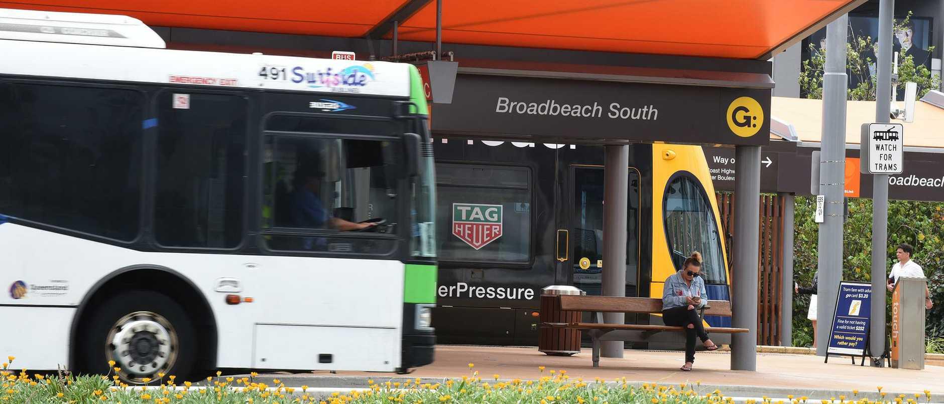 Ghost Bus Stop