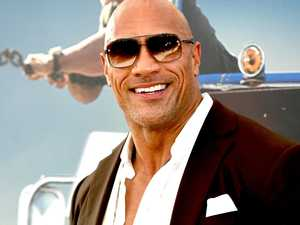 Dwayne 'The Rock' Johnson's dad dies