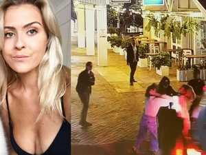 'Cowardly' reason for jealous girlfriend's brutal attack