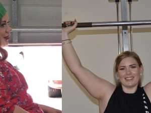 'I'm happy, strong and fit': How woman lost over 20kg