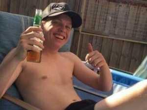 'Rexona killed my son': Chroming tore family apart