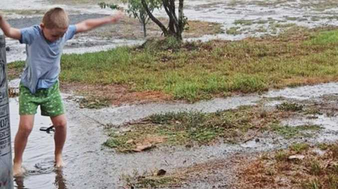 Further rain predicted for next 48 hours