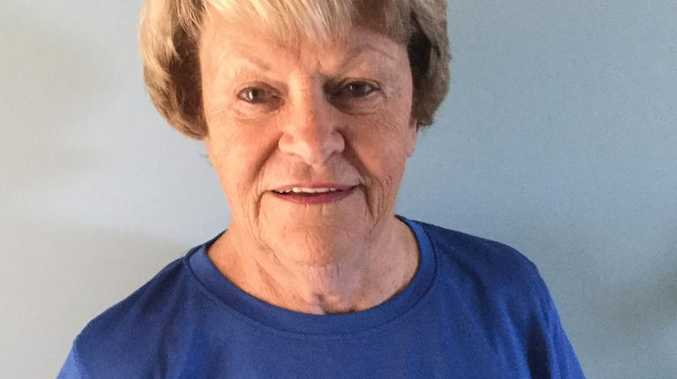 CQ grandmother honoured for her love of helping others