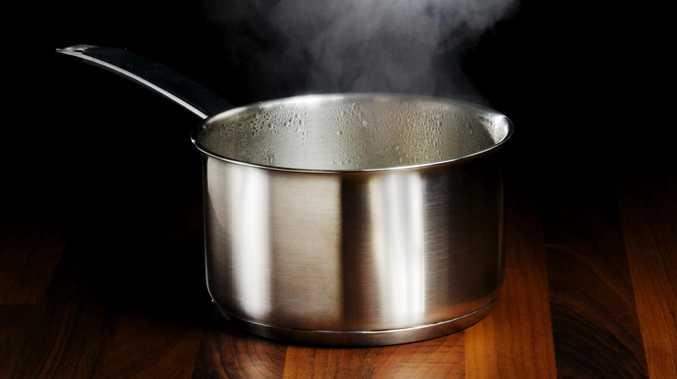 Dingo residents on boil water alert