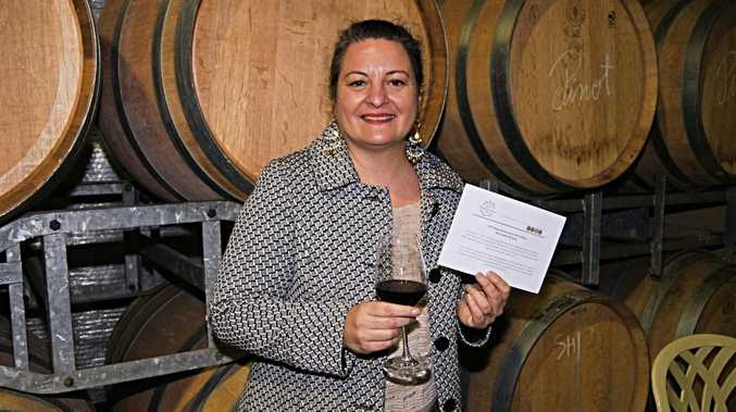 Argentina to Stanthorpe: Award-winning winemaker announces run