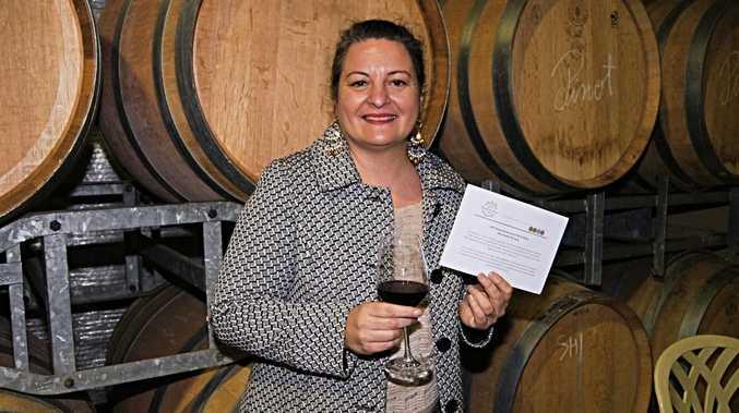 Argentina to Stanthorpe: Award-winning winemaker announces run