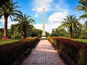 Rockhampton Botanic Gardens' 150th celebrations postponed