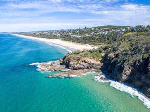 Noosa to be centre of climate change fightback