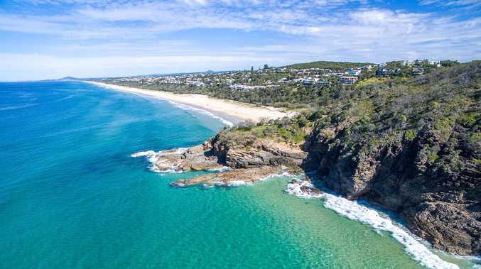 Summit coup: Noosa to be centre of climate change fightback