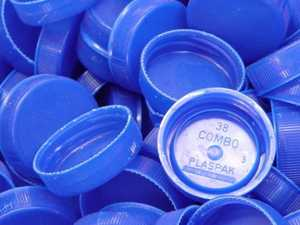 Safety issues force business to stop collecting lids