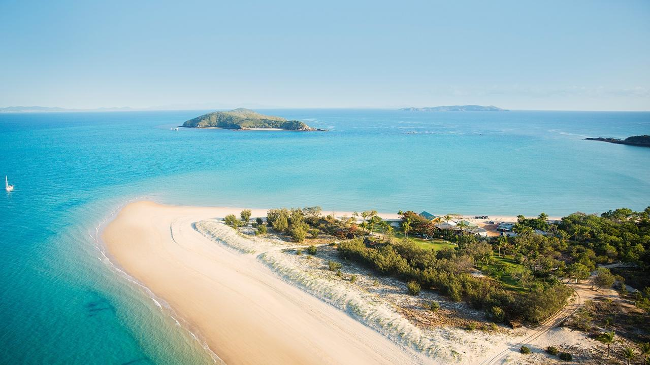 Just 30 minutes from Yeppoon's Capricorn Coast, Great Keppel Island serves up a smorgasbord of 17 secluded white-sand beaches to snorkel, sail, dive, fish and swim.