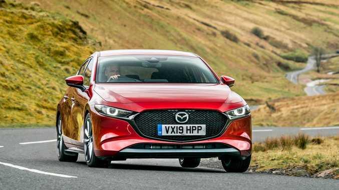 Mazda creates holy grail of engines