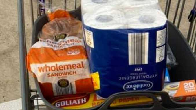 Mum's 'brilliant' Aldi checkout hack