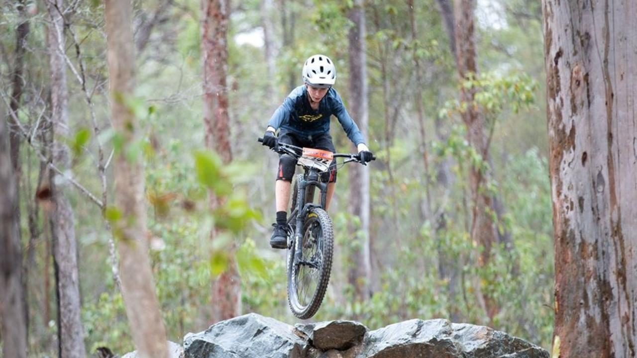 DIRTY WHEELS: The Northern Rivers Dirty Wheels Youth Crew is a program the MTB club is running with some local high schools and getting great results from riders on and off the tracks.