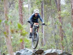Mountain biking on school curriculum