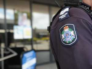 Cop suspended over alleged sexual offences
