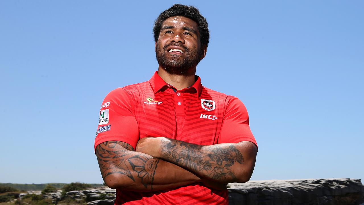 Mose Masoe's rugby league career is over following a serious spinal injury.