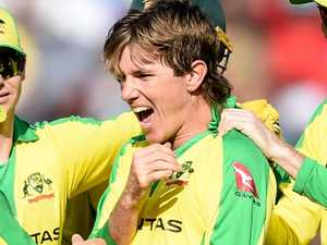 Can twin spinners lift Aussies to T20 success?