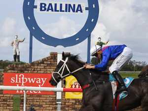 Milestone moment for Ballina Cup winners