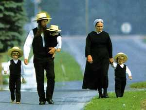 Cause of 18 Amish child deaths revealed