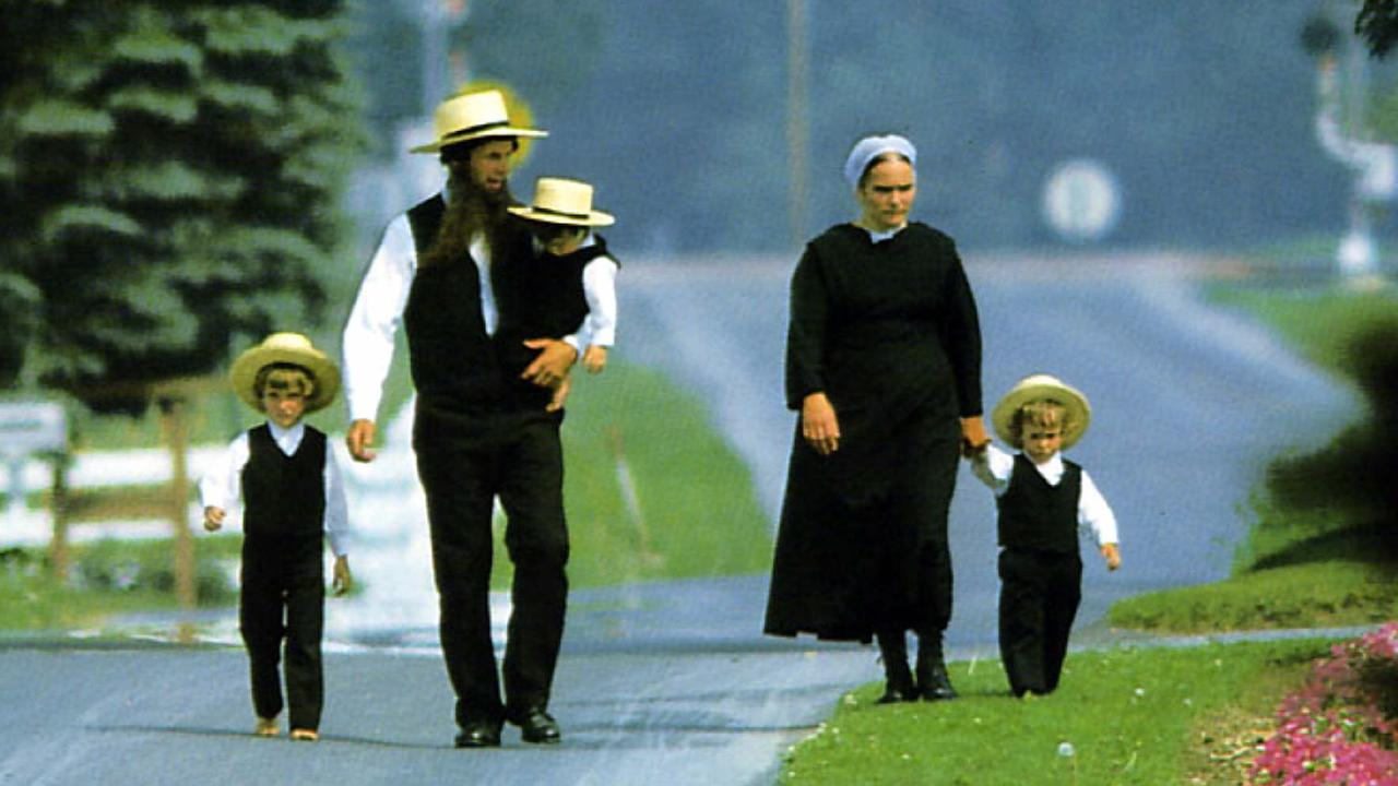 The reason behind the sudden deaths of Amish children has been revealed. Picture: File photo.