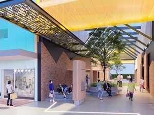 Tenders open to design, build new CBD laneway