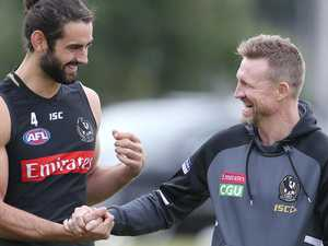 Collingwood's mega Brodie Grundy deal clinched over sandwich