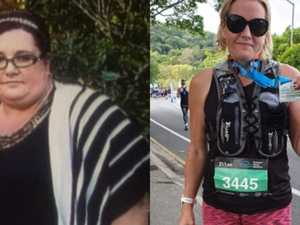 TRANSFORMED: Lockyer mum sheds 70+ kilos, wears size 10