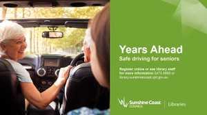 Safe driving for Seniors